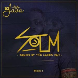 Dj Java - Tight Jeans (Remix) [feat. Falz & Ajebutter 22]